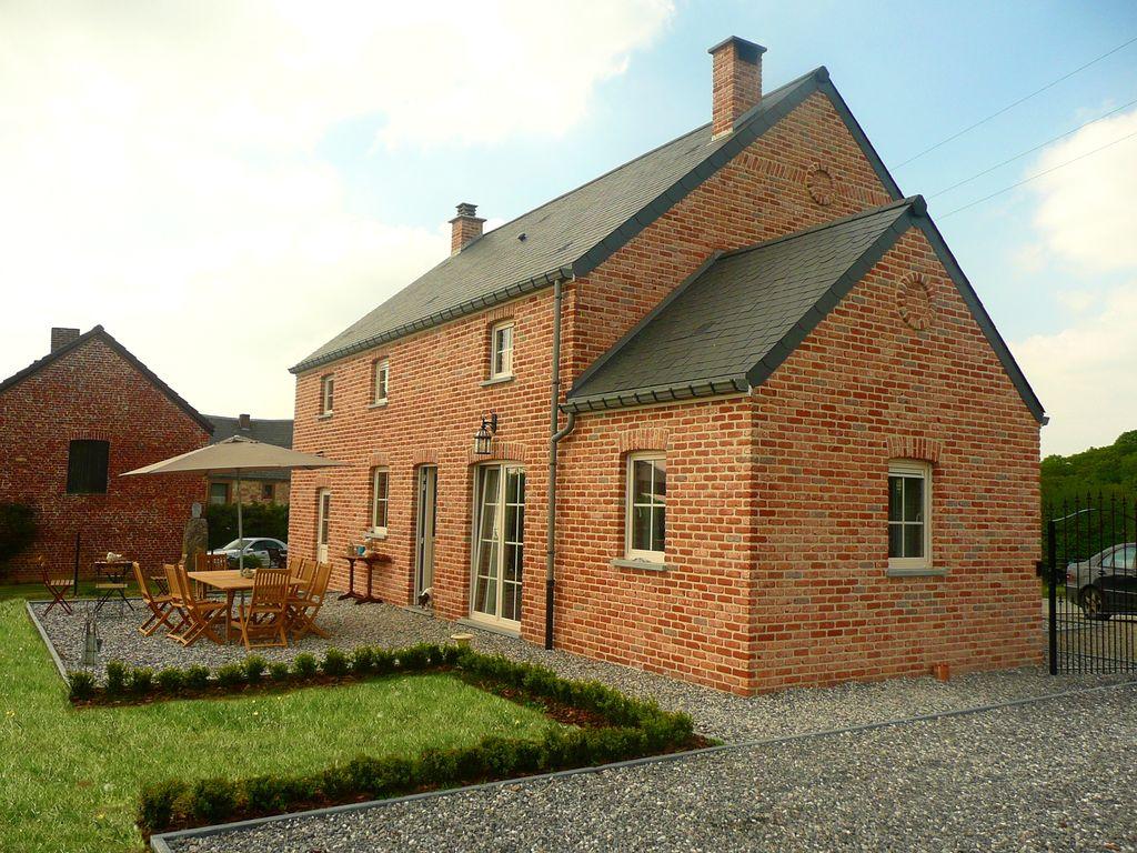 Ferienhaus La Villa du Bois Fairol (424322), Vodelée, Namur, Wallonien, Belgien, Bild 4