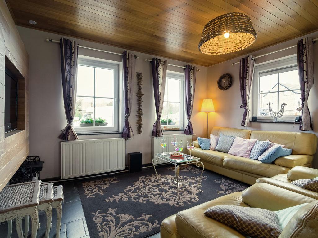 Ferienhaus La Villa du Bois Fairol (424322), Vodelée, Namur, Wallonien, Belgien, Bild 8