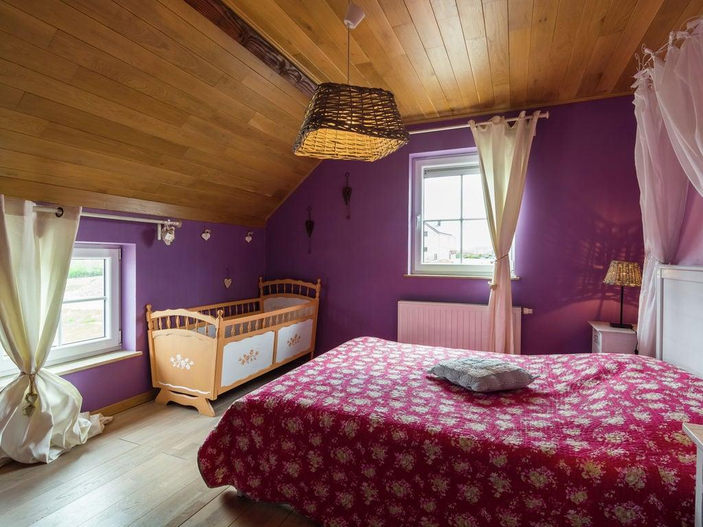 Ferienhaus La Villa du Bois Fairol (424322), Vodelée, Namur, Wallonien, Belgien, Bild 17