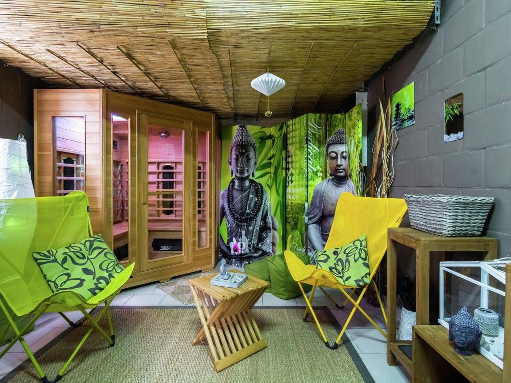 Ferienhaus La Villa du Bois Fairol (424322), Vodelée, Namur, Wallonien, Belgien, Bild 39