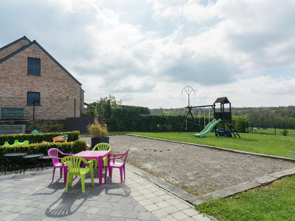 Ferienhaus La Villa du Bois Fairol (424322), Vodelée, Namur, Wallonien, Belgien, Bild 32