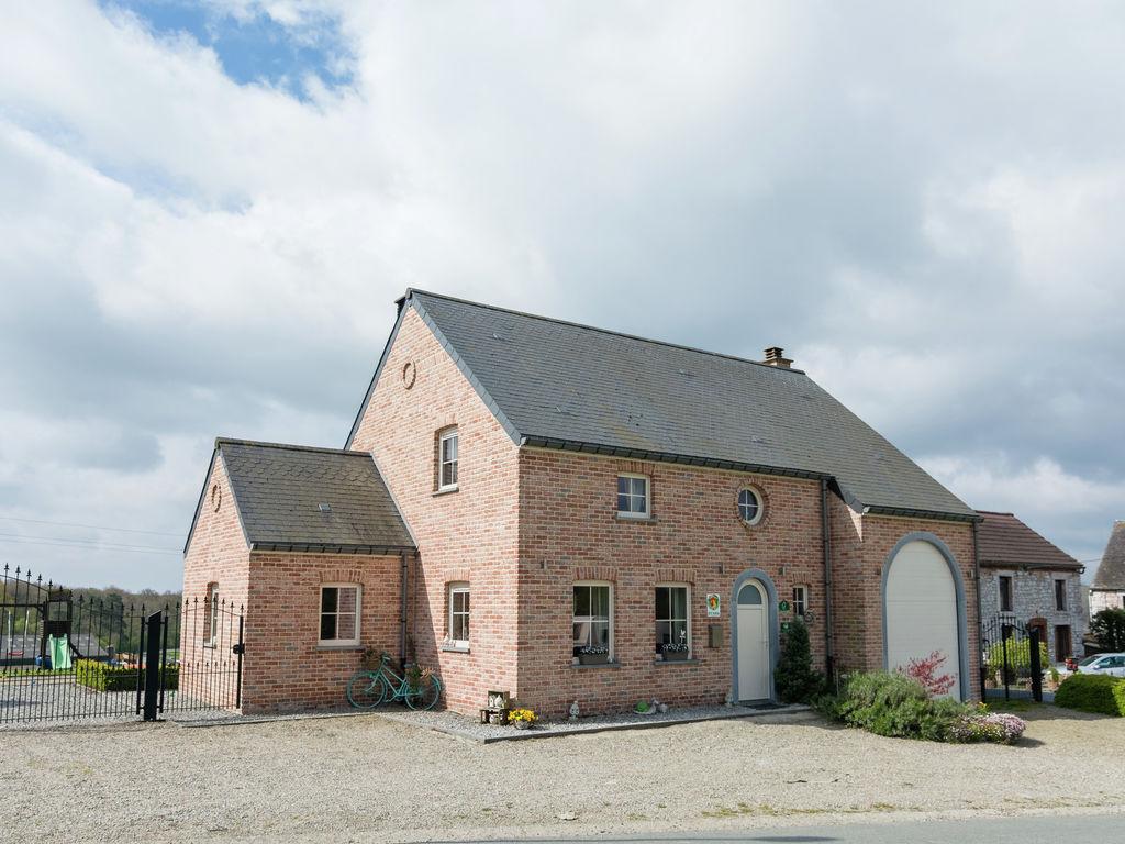 Ferienhaus La Villa du Bois Fairol (424322), Vodelée, Namur, Wallonien, Belgien, Bild 2