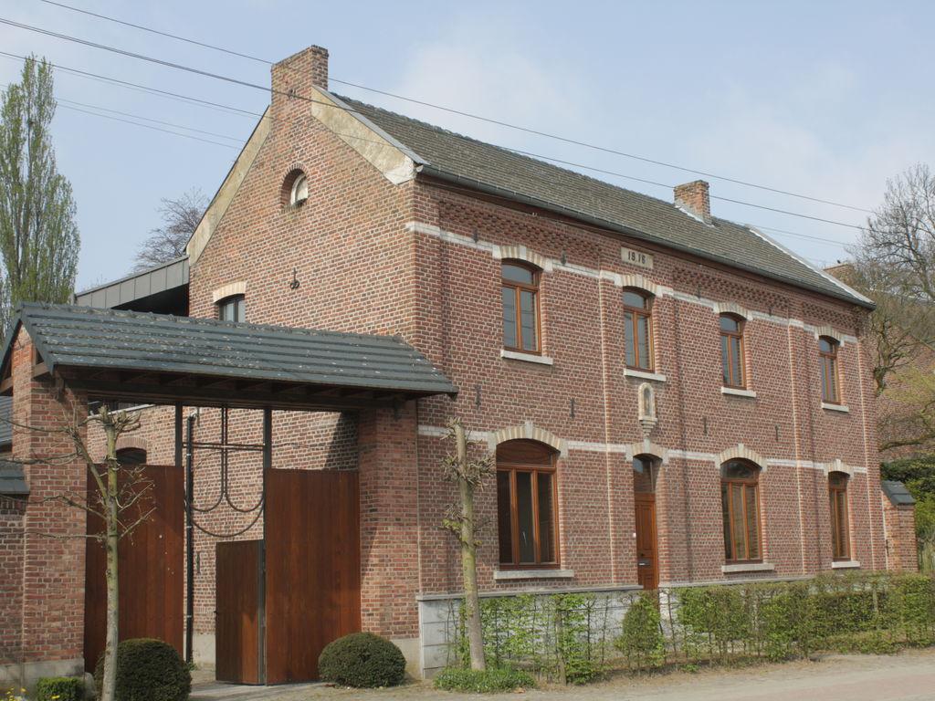 Ferienhaus Het Bloesemklooster (478616), Sint-Truiden, Limburg (BE), Flandern, Belgien, Bild 4