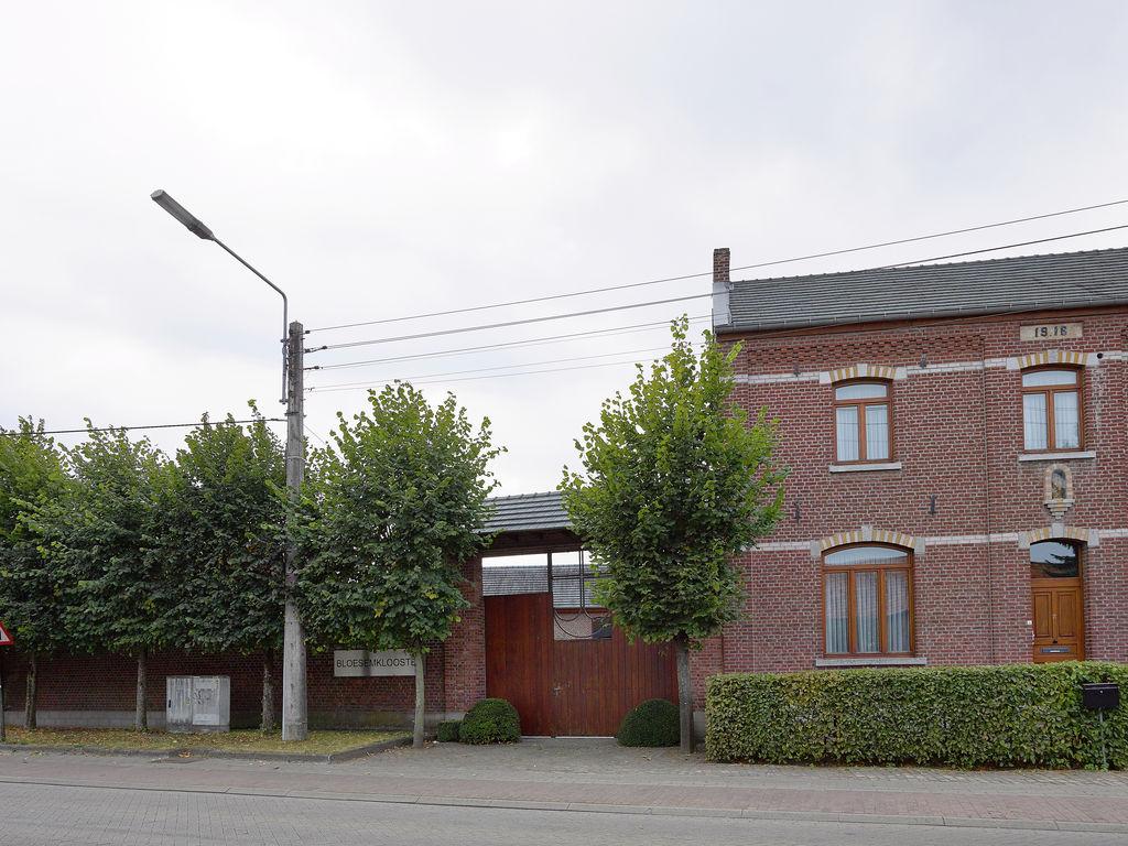 Ferienhaus Het Bloesemklooster (478616), Sint-Truiden, Limburg (BE), Flandern, Belgien, Bild 3