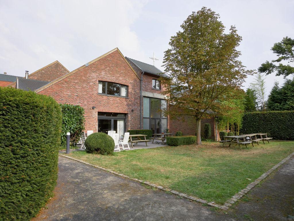Ferienhaus Het Bloesemklooster (478616), Sint-Truiden, Limburg (BE), Flandern, Belgien, Bild 33