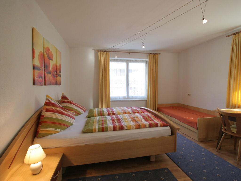 Appartement de vacances Sonniges Apartment in der Nähe des Skigebiets in Leogang (423510), Leogang, Pinzgau, Salzbourg, Autriche, image 11