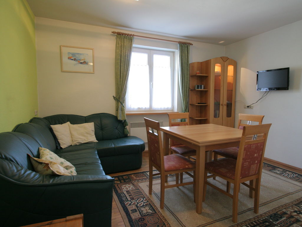 Appartement de vacances Sonniges Apartment in der Nähe des Skigebiets in Leogang (423510), Leogang, Pinzgau, Salzbourg, Autriche, image 1