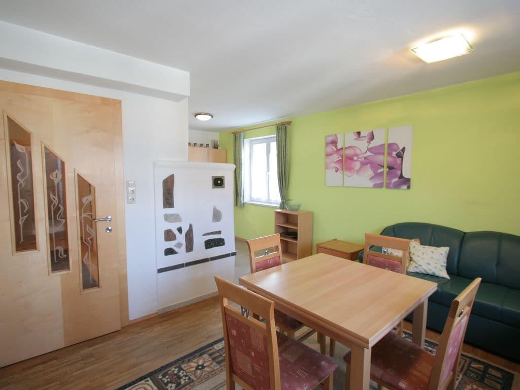 Appartement de vacances Sonniges Apartment in der Nähe des Skigebiets in Leogang (423510), Leogang, Pinzgau, Salzbourg, Autriche, image 3