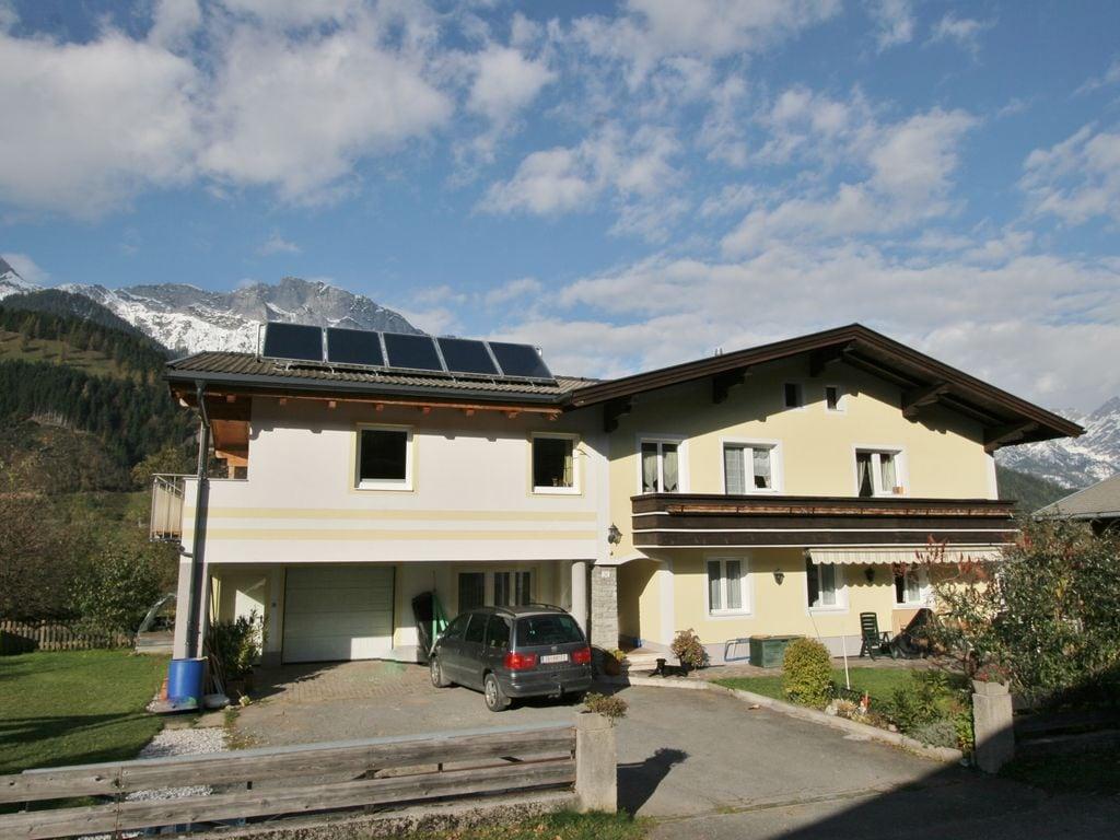 Appartement de vacances Sonniges Apartment in der Nähe des Skigebiets in Leogang (423510), Leogang, Pinzgau, Salzbourg, Autriche, image 4