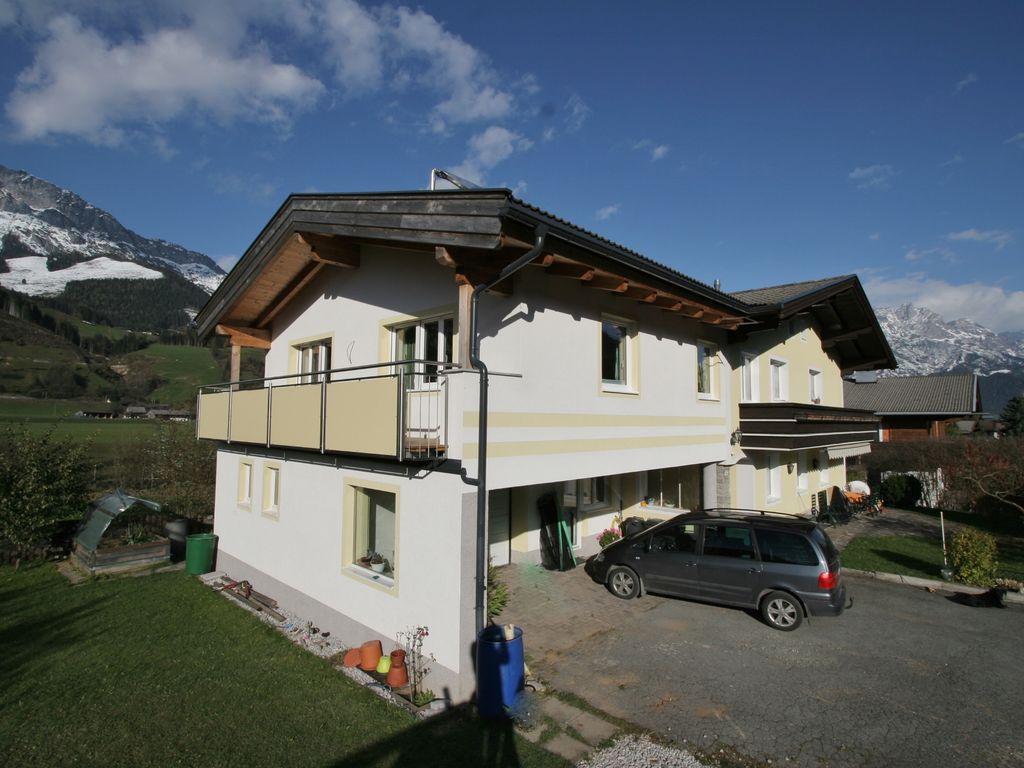 Appartement de vacances Sonniges Apartment in der Nähe des Skigebiets in Leogang (423510), Leogang, Pinzgau, Salzbourg, Autriche, image 2