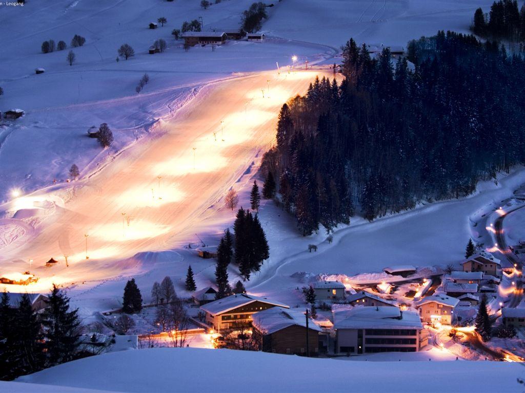 Appartement de vacances Sonniges Apartment in der Nähe des Skigebiets in Leogang (423510), Leogang, Pinzgau, Salzbourg, Autriche, image 25