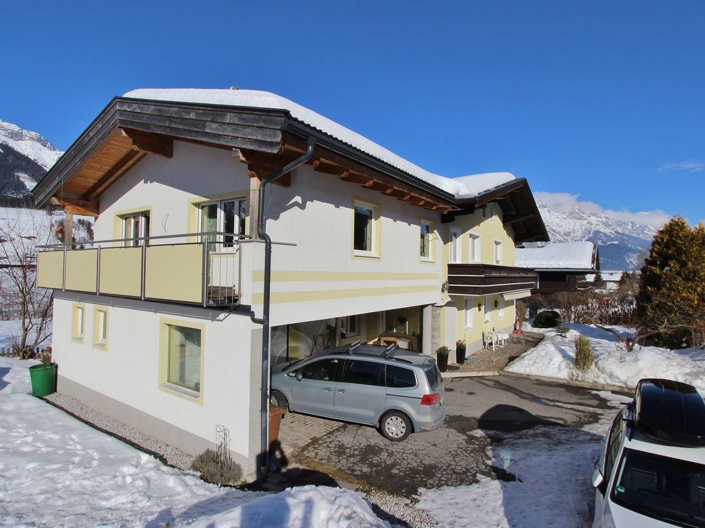 Appartement de vacances Sonniges Apartment in der Nähe des Skigebiets in Leogang (423510), Leogang, Pinzgau, Salzbourg, Autriche, image 21