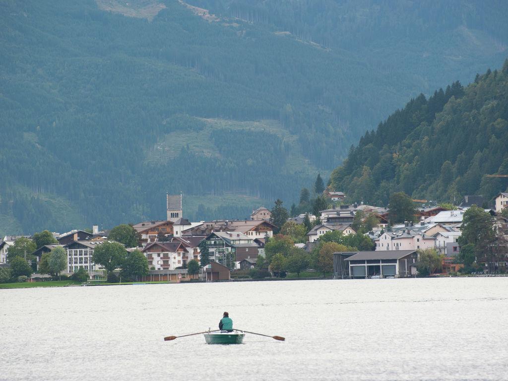 Maison de vacances Chalet Carina (426286), Zell am See, Pinzgau, Salzbourg, Autriche, image 33