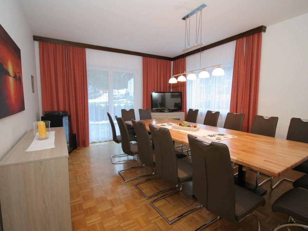 Maison de vacances Chalet Carina (426286), Zell am See, Pinzgau, Salzbourg, Autriche, image 6
