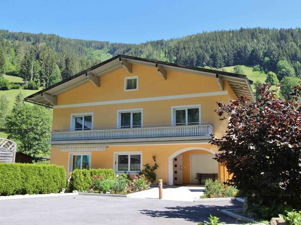 Maison de vacances Chalet Carina (426286), Zell am See, Pinzgau, Salzbourg, Autriche, image 3