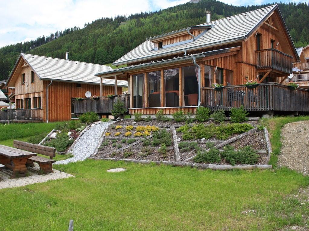 Ferienhaus Gemütliches Chalet in Hohentauern in der Nähe des Skilifts (424320), Hohentauern (Ort), Murtal, Steiermark, Österreich, Bild 2