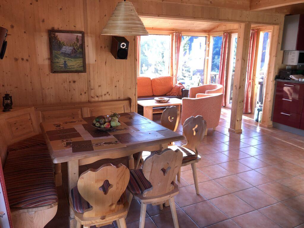 Ferienhaus Gemütliches Chalet in Hohentauern in der Nähe des Skilifts (424320), Hohentauern (Ort), Murtal, Steiermark, Österreich, Bild 11