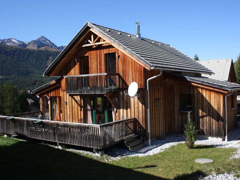 Ferienhaus Gemütliches Chalet in Hohentauern in der Nähe des Skilifts (424320), Hohentauern (Ort), Murtal, Steiermark, Österreich, Bild 4