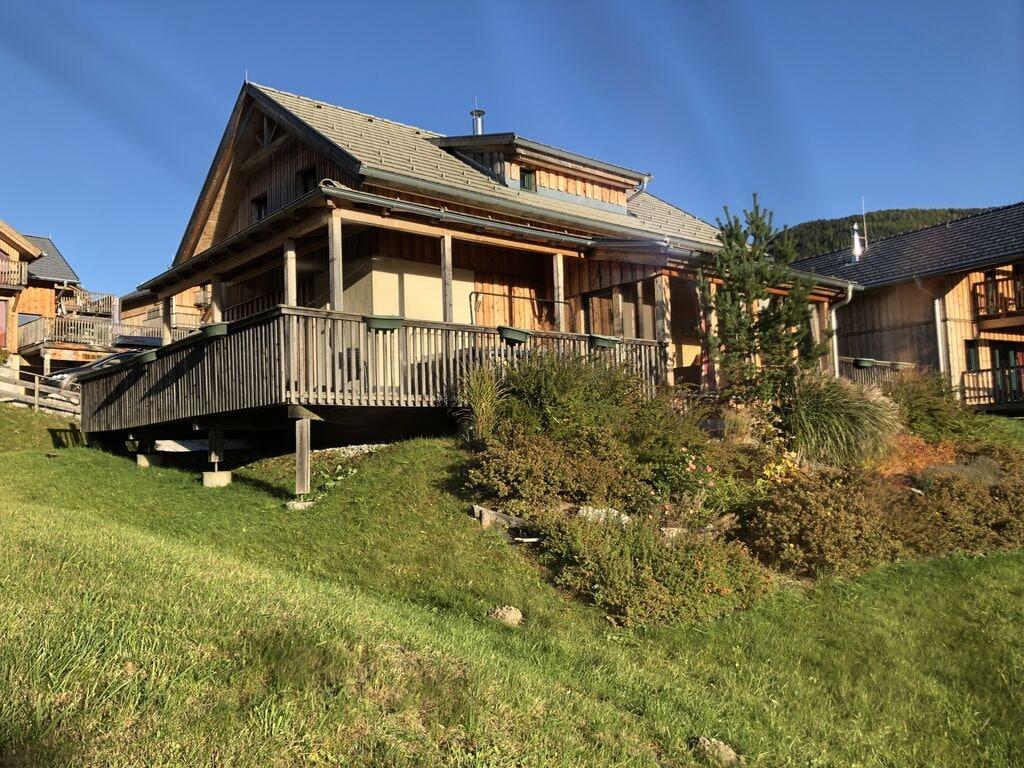 Ferienhaus Gemütliches Chalet in Hohentauern in der Nähe des Skilifts (424320), Hohentauern (Ort), Murtal, Steiermark, Österreich, Bild 5
