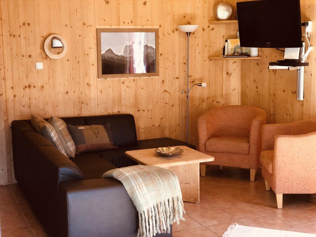 Ferienhaus Gemütliches Chalet in Hohentauern in der Nähe des Skilifts (424320), Hohentauern (Ort), Murtal, Steiermark, Österreich, Bild 8
