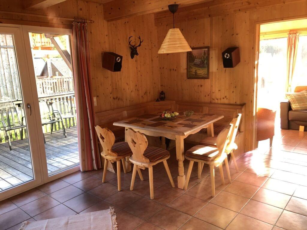 Ferienhaus Gemütliches Chalet in Hohentauern in der Nähe des Skilifts (424320), Hohentauern (Ort), Murtal, Steiermark, Österreich, Bild 12