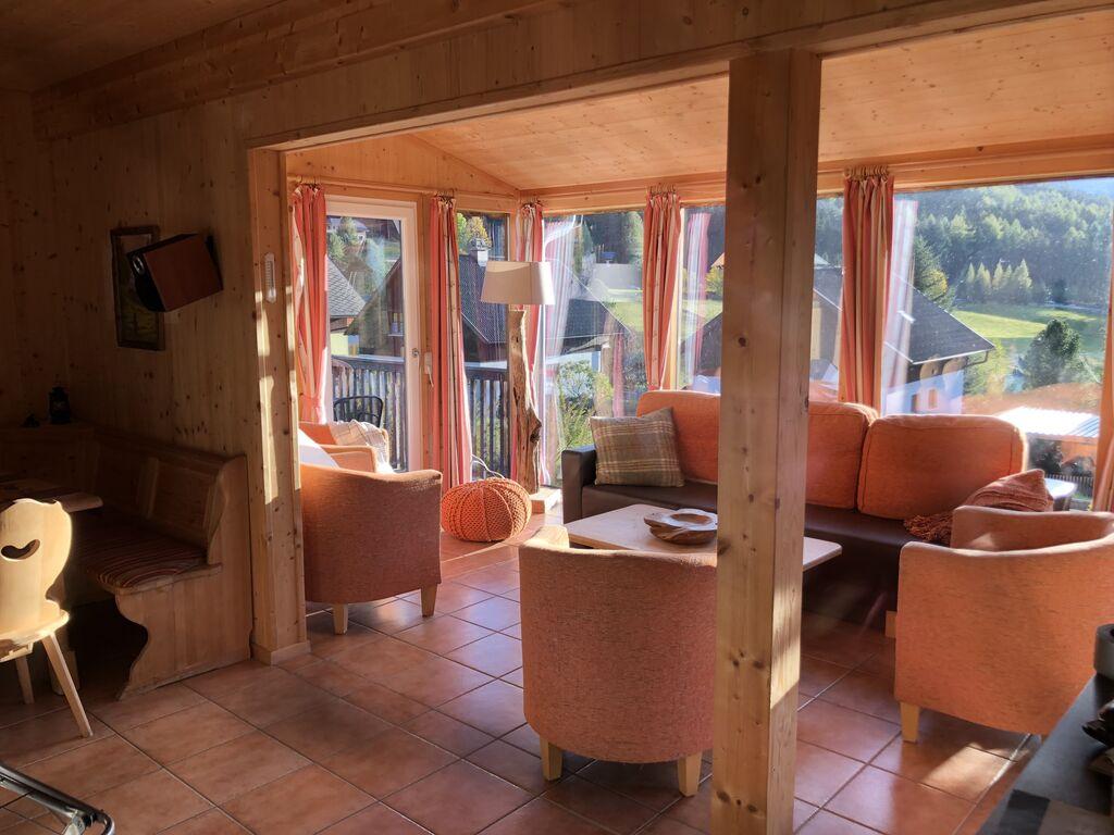 Ferienhaus Gemütliches Chalet in Hohentauern in der Nähe des Skilifts (424320), Hohentauern (Ort), Murtal, Steiermark, Österreich, Bild 7