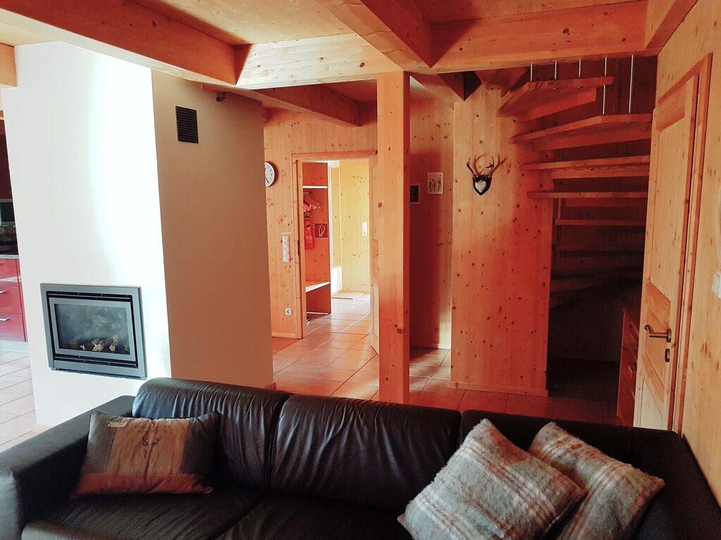 Ferienhaus Gemütliches Chalet in Hohentauern in der Nähe des Skilifts (424320), Hohentauern (Ort), Murtal, Steiermark, Österreich, Bild 10