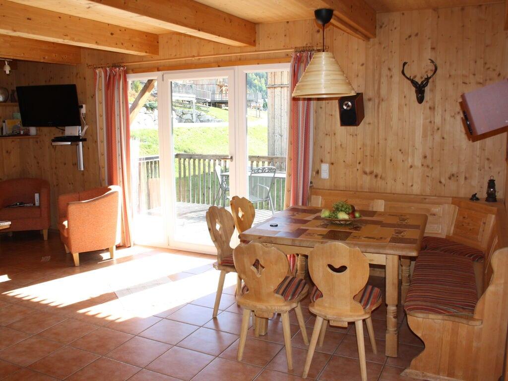 Ferienhaus Gemütliches Chalet in Hohentauern in der Nähe des Skilifts (424320), Hohentauern (Ort), Murtal, Steiermark, Österreich, Bild 3