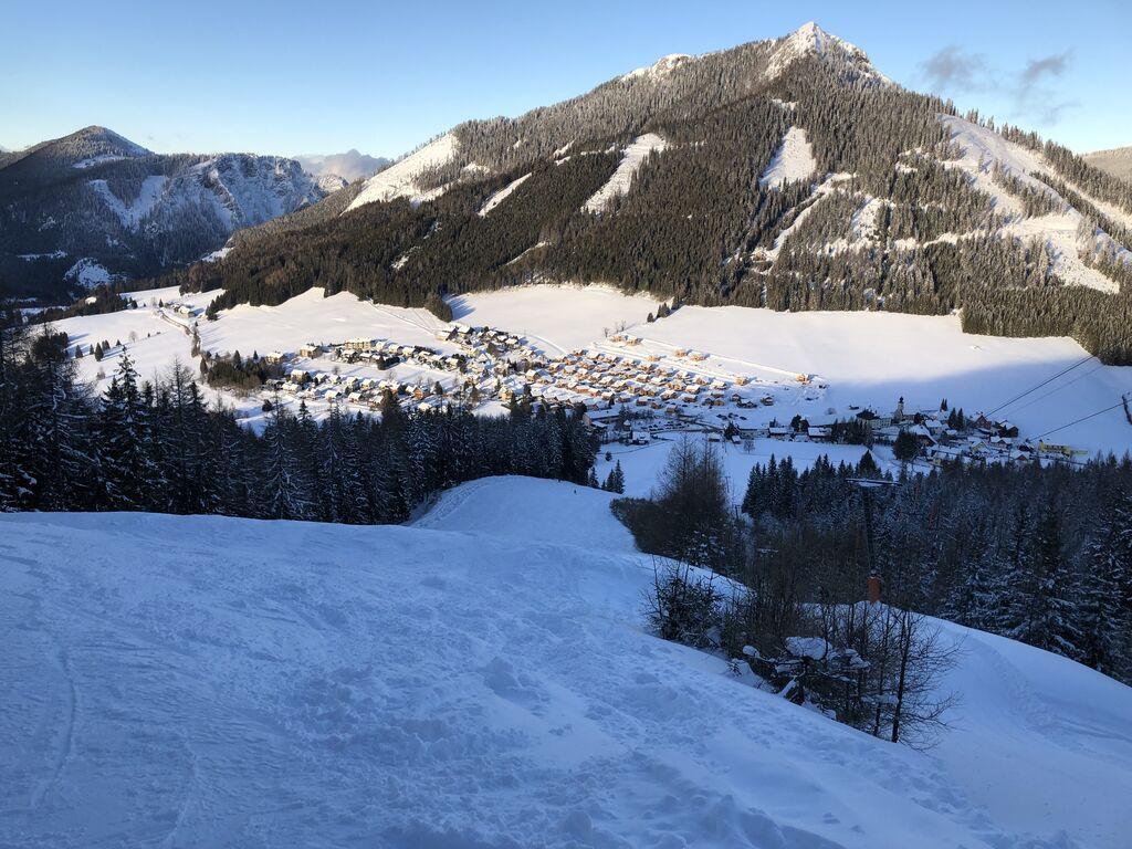 Ferienhaus Gemütliches Chalet in Hohentauern in der Nähe des Skilifts (424320), Hohentauern (Ort), Murtal, Steiermark, Österreich, Bild 21