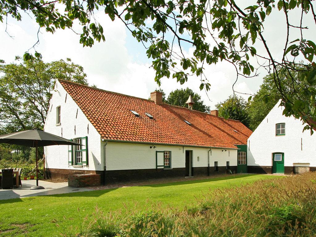 Ferienhaus Goed van den Bogaerde (432097), Beernem, Westflandern, Flandern, Belgien, Bild 33