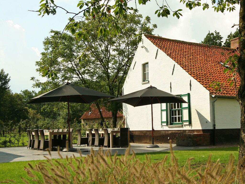 Ferienhaus Goed van den Bogaerde (432097), Beernem, Westflandern, Flandern, Belgien, Bild 34