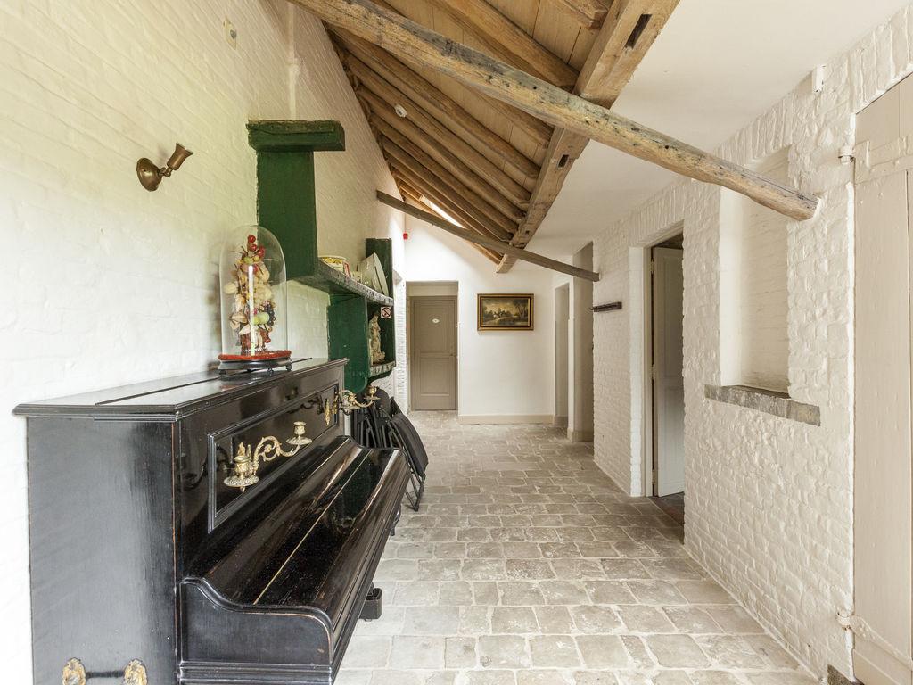 Ferienhaus Goed van den Bogaerde (432097), Beernem, Westflandern, Flandern, Belgien, Bild 15