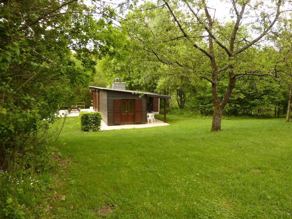 Ferienhaus Manonfa (425682), Trois-Ponts, Lüttich, Wallonien, Belgien, Bild 5