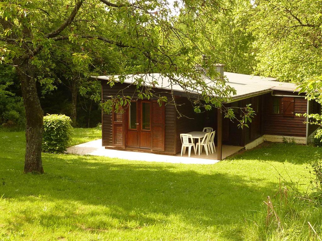 Ferienhaus Manonfa (425682), Trois-Ponts, Lüttich, Wallonien, Belgien, Bild 4