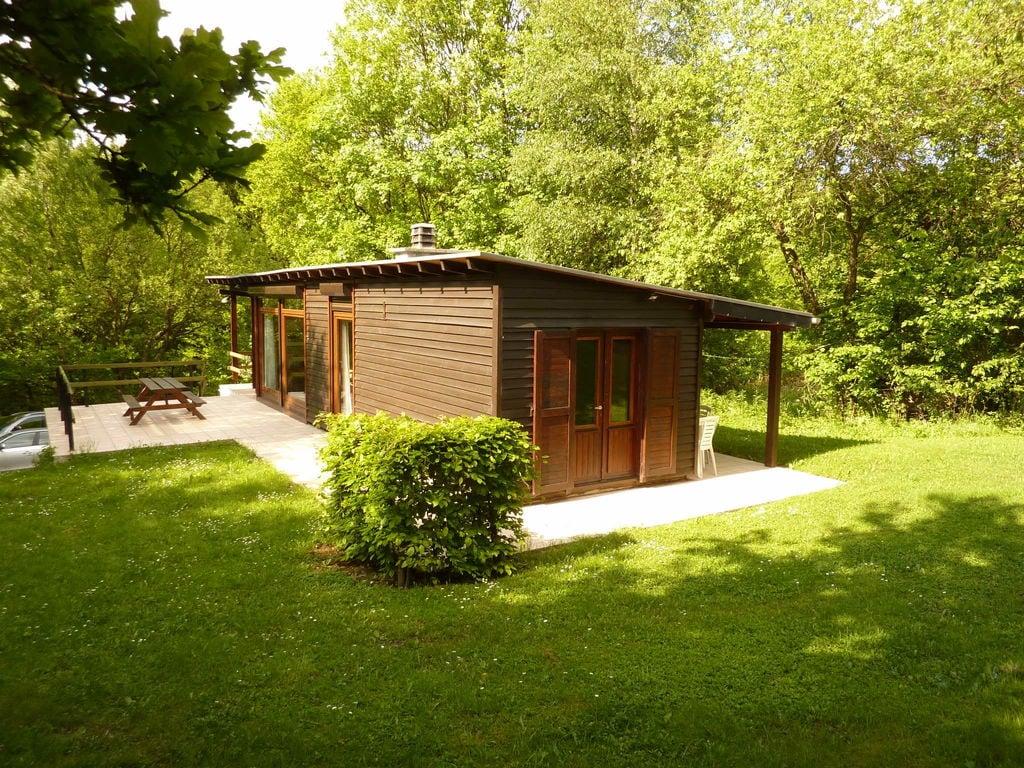 Ferienhaus Manonfa (425682), Trois-Ponts, Lüttich, Wallonien, Belgien, Bild 3