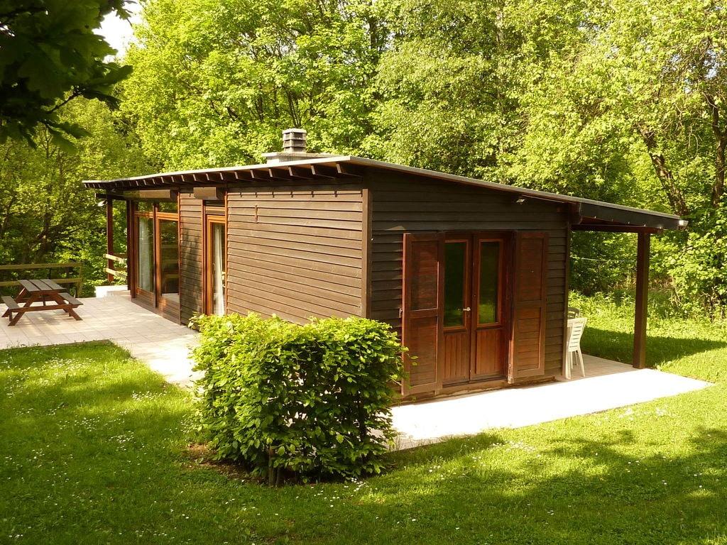 Ferienhaus Manonfa (425682), Trois-Ponts, Lüttich, Wallonien, Belgien, Bild 2