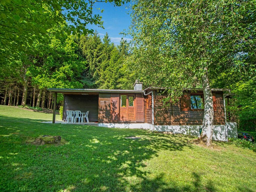 Ferienhaus Gemütliches Chalet in Trois Ponts mit nahegelegenem Wald (425682), Trois-Ponts, Lüttich, Wallonien, Belgien, Bild 33