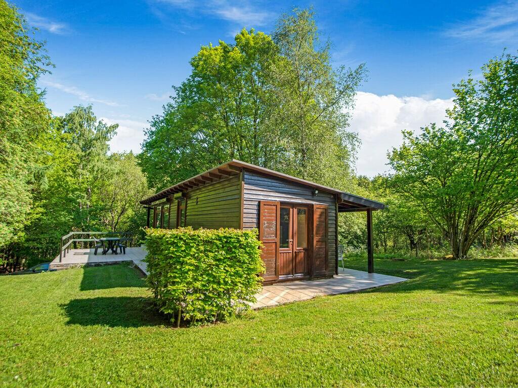 Ferienhaus Gemütliches Chalet in Trois Ponts mit nahegelegenem Wald (425682), Trois-Ponts, Lüttich, Wallonien, Belgien, Bild 7