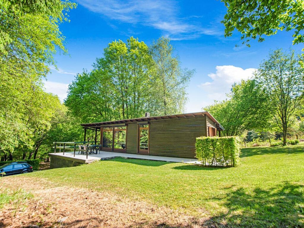 Ferienhaus Gemütliches Chalet in Trois Ponts mit nahegelegenem Wald (425682), Trois-Ponts, Lüttich, Wallonien, Belgien, Bild 6