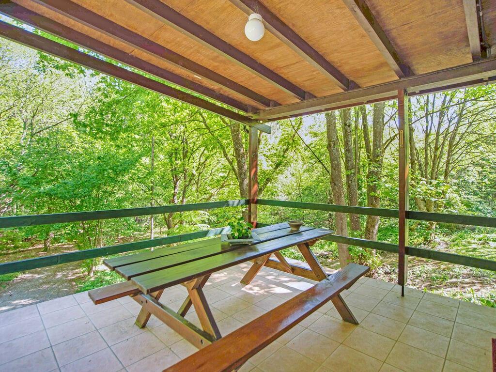 Ferienhaus Gemütliches Chalet in Trois Ponts mit nahegelegenem Wald (425682), Trois-Ponts, Lüttich, Wallonien, Belgien, Bild 5