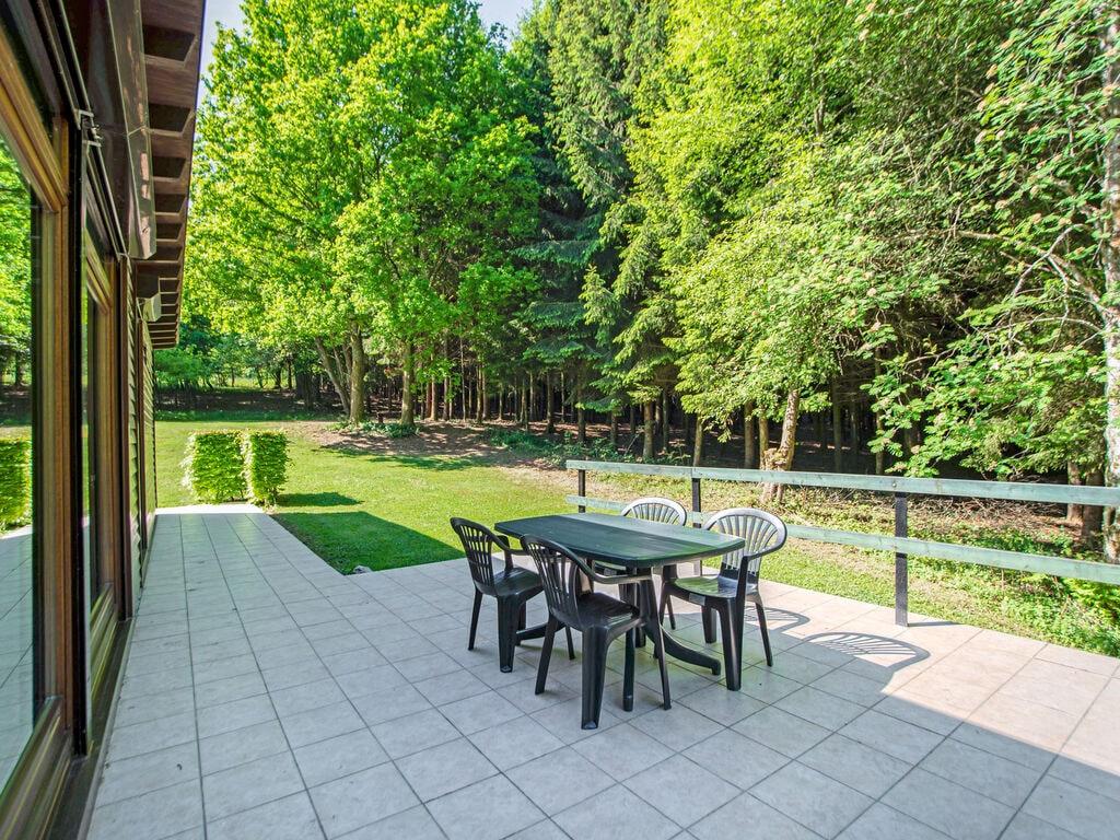 Ferienhaus Gemütliches Chalet in Trois Ponts mit nahegelegenem Wald (425682), Trois-Ponts, Lüttich, Wallonien, Belgien, Bild 21