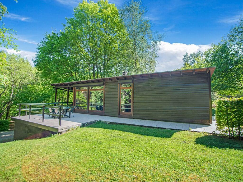 Ferienhaus Gemütliches Chalet in Trois Ponts mit nahegelegenem Wald (425682), Trois-Ponts, Lüttich, Wallonien, Belgien, Bild 1