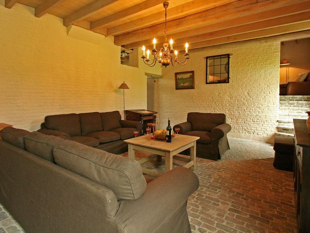 Ferienhaus Stalvleugel (433522), Beernem, Westflandern, Flandern, Belgien, Bild 8