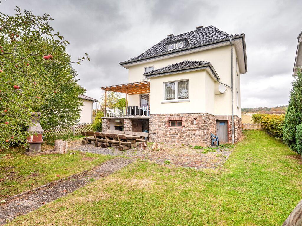 Ferienhaus Moderne Villa in Medebach unweit vom Skigebiet (424583), Medebach, Sauerland, Nordrhein-Westfalen, Deutschland, Bild 7