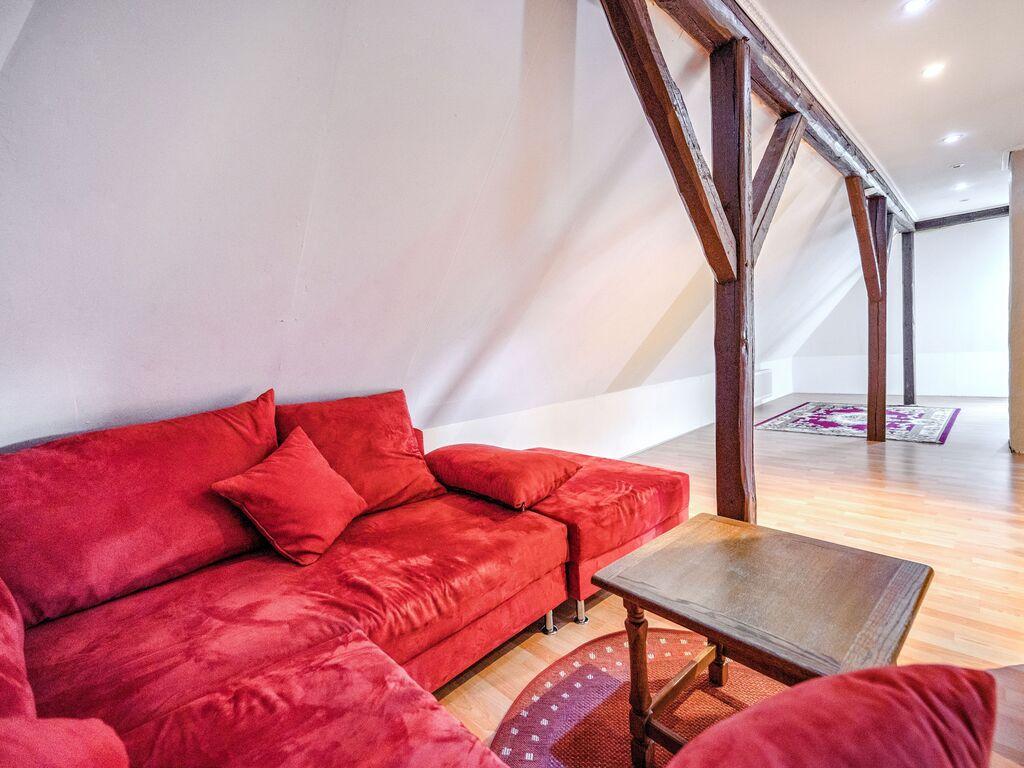 Ferienhaus Moderne Villa in Medebach unweit vom Skigebiet (424583), Medebach, Sauerland, Nordrhein-Westfalen, Deutschland, Bild 27