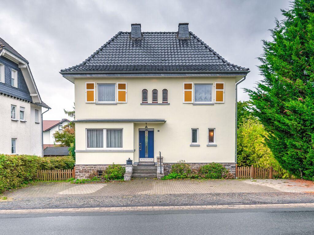 Ferienhaus Moderne Villa in Medebach unweit vom Skigebiet (424583), Medebach, Sauerland, Nordrhein-Westfalen, Deutschland, Bild 2