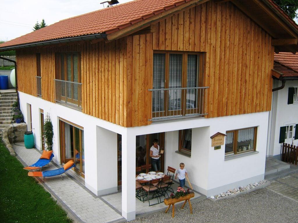 Ferienhaus Luxuriöses Ferienhaus in Lechbruck Bayern privater Garten (425402), Lechbruck, Lechsee, Bayern, Deutschland, Bild 8