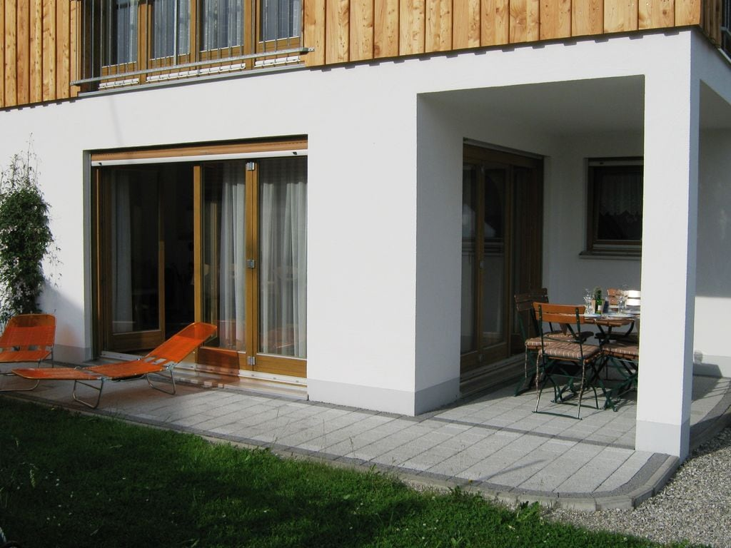 Ferienhaus Luxuriöses Ferienhaus in Lechbruck Bayern privater Garten (425402), Lechbruck, Lechsee, Bayern, Deutschland, Bild 26