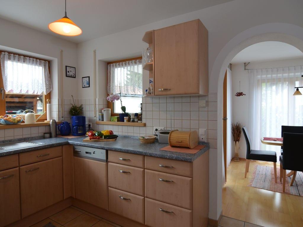 Ferienhaus Luxuriöses Ferienhaus in Lechbruck Bayern privater Garten (425402), Lechbruck, Lechsee, Bayern, Deutschland, Bild 4
