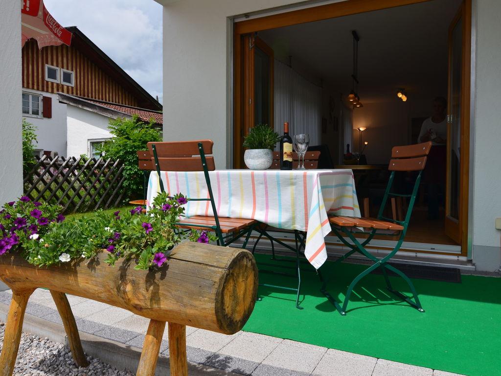 Ferienhaus Luxuriöses Ferienhaus in Lechbruck Bayern privater Garten (425402), Lechbruck, Lechsee, Bayern, Deutschland, Bild 5